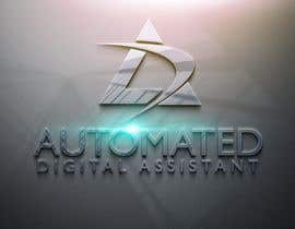 #70 untuk ADA Logo made into 3-D and  the 3d logo used in the animation.. animation is branded Logo introduction to a variety of videos oleh AhmedAtef9494