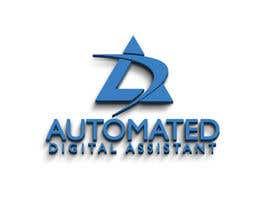 #116 untuk ADA Logo made into 3-D and  the 3d logo used in the animation.. animation is branded Logo introduction to a variety of videos oleh munnavailb