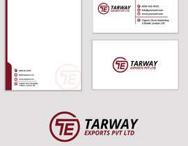 #84 for Logo and Corporate Identity Designing af rbcrazy