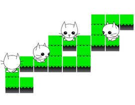 #18 cho 2D Animator needed for video game jumping cat character bởi harsamcreative