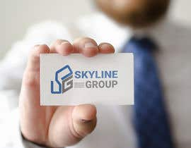 #101 for Skyline group for design & printing by masba90