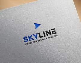 #97 for Skyline group for design & printing by AbodySamy