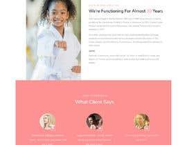 nº 40 pour Build a website par daveasu