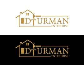 #2117 for DTurman Enterprise logo by Shuvo2021