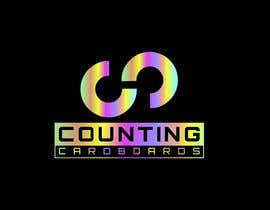 #108 for Design Holographic logo by Akhy99