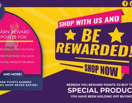 #30 for Need Reward Points Banners for My Website by DesignDoctor2
