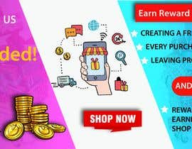 #58 for Need Reward Points Banners for My Website by chayan554307