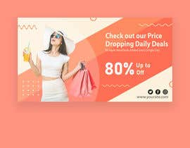 #63 for Need Daily Deals banners for My Website af piyanahapiu