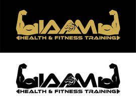 #134 for Design a Fitness Training LOGO [FAST TURNAROUND] [BEST ENTRY WINS] [QUICK RATING] af foyzulhoque1998