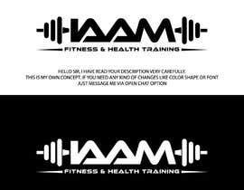 #139 for Design a Fitness Training LOGO [FAST TURNAROUND] [BEST ENTRY WINS] [QUICK RATING] af akash0805