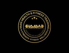 #132 untuk Design a Fitness Training LOGO [FAST TURNAROUND] [BEST ENTRY WINS] [QUICK RATING] oleh MdAshiqurLimon
