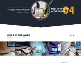 #88 for Website Design by mdziakhan