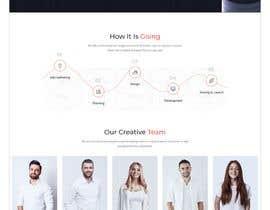 #69 for Website Design by SK813