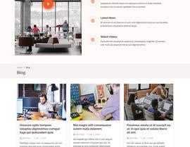 #47 for Website Design by niloybanik084