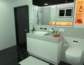 #1 for Interior Design by SamirBenkhelil3d