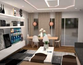 #9 for Interior Design by Frangnel