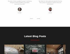 #46 for Build me a website by MAhadi66