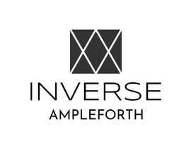 #177 untuk Inverse logo oleh IshuTechIn
