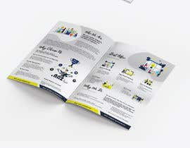 #42 для Profile/Brochure Design for a Digital Agency от azahermia