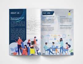 #44 для Profile/Brochure Design for a Digital Agency от MZarin
