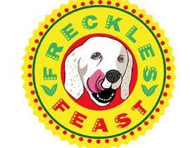 #384 for Freckles Feast Logo by imehrabi