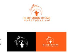 #5 for Blue Moon Rising Metaphysical by muhammadibrahi47