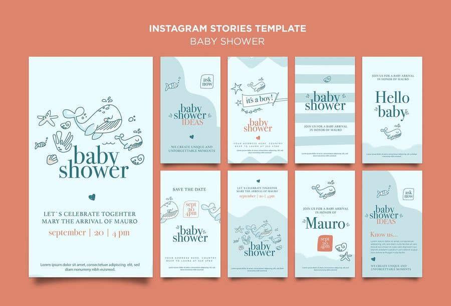 Penyertaan Peraduan #                                        17                                      untuk                                         BABY SHOWER E-LECTRONIC