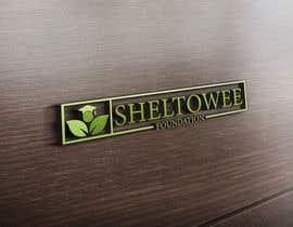 #1245 untuk Design a logo for the Sheltowee Foundation, Inc. oleh moinulislambd201