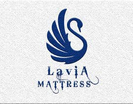amjad805 tarafından Lavia mattress logo için no 102