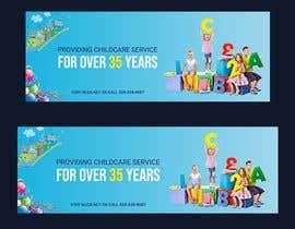 nº 50 pour 35 years banner par Jakaria76