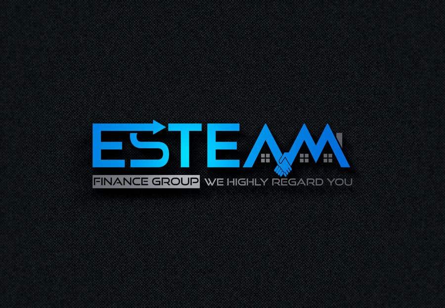 Penyertaan Peraduan #                                        195                                      untuk                                         Esteam Finance Group