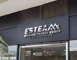 #71 untuk Esteam Finance Group oleh zianejaz