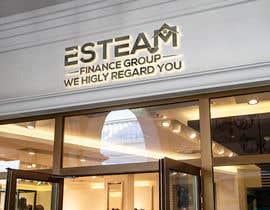 #293 untuk Esteam Finance Group oleh bmstnazma767