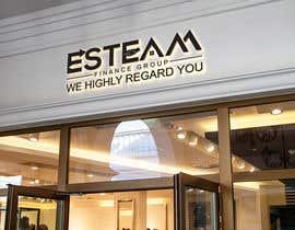 #284 cho Esteam Finance Group bởi abdulmannan918