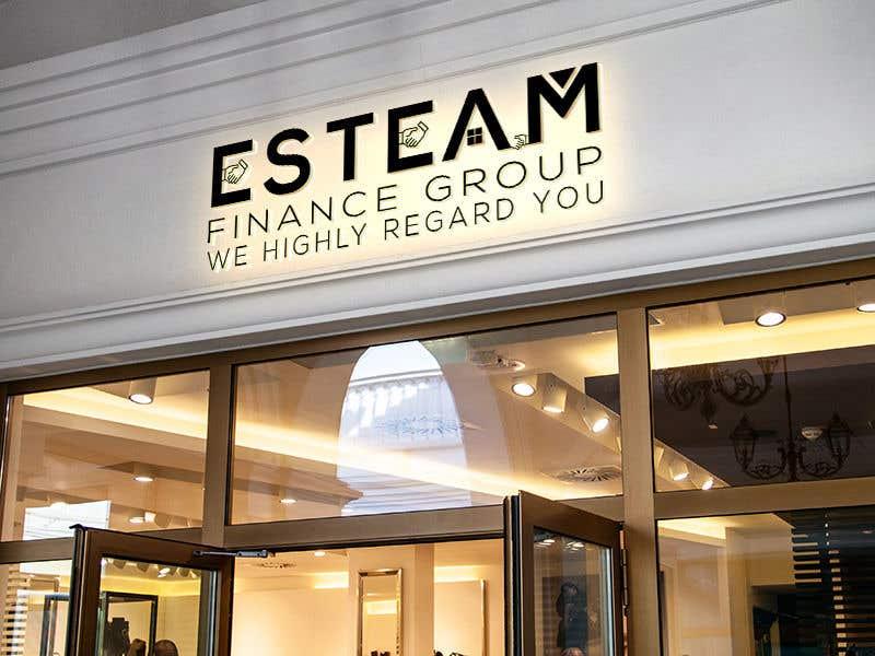 Penyertaan Peraduan #                                        288                                      untuk                                         Esteam Finance Group
