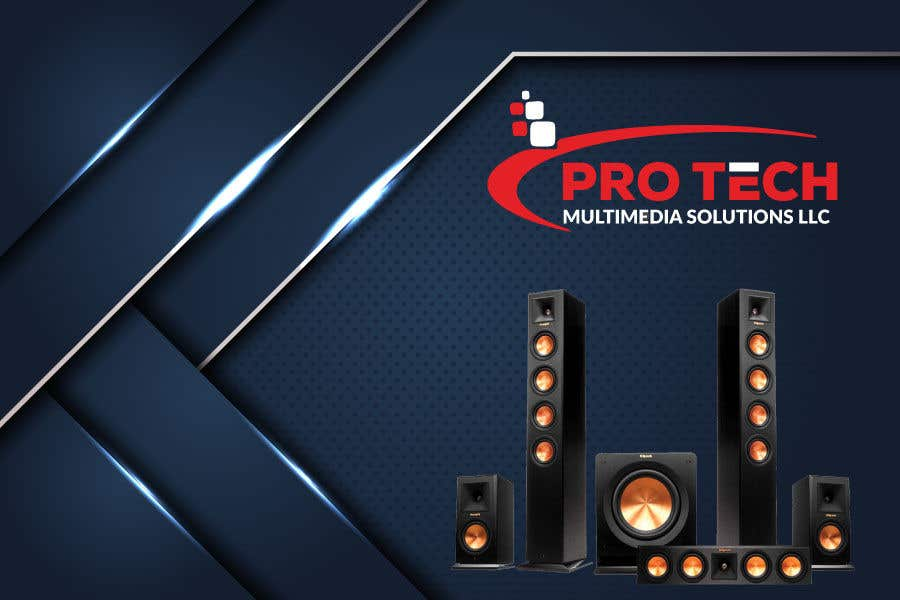 Contest Entry #                                        18                                      for                                         Pro Tech Multimedia Solutions - 19/09/2020 17:39 EDT