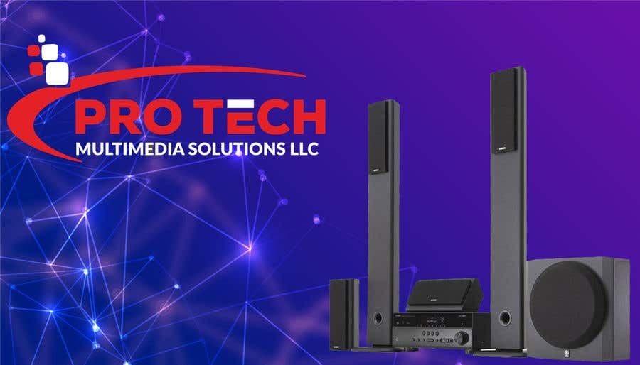 Contest Entry #                                        19                                      for                                         Pro Tech Multimedia Solutions - 19/09/2020 17:39 EDT