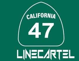 #7 untuk Line cartel freeway sign oleh mhmoudshika20