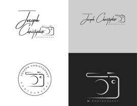 #377 for Logo for New Photography Studio- something Fresh and Clean by SamirTushar