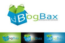 Graphic Design Entri Peraduan #309 for Logo Design for BogBax