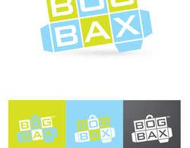 nº 233 pour Logo Design for BogBax par Habitus