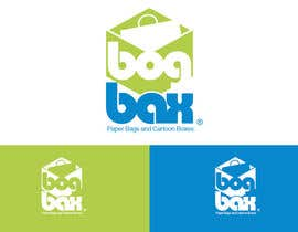 #65 for Logo Design for BogBax by ivandacanay