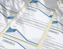 #81 untuk Company Business Card, Profile, Letterhead, Quotation & Invoice Design oleh mdrifat1999