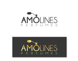 #41 para Name and Logo Design for Perfum e-commerce por anamiruna