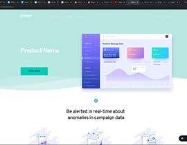#13 for Create Product Landing Pages using brizy by markhorace01