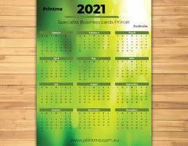 Nro 61 kilpailuun calendar design käyttäjältä imranhossain11