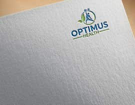 #180 untuk Design a Logo for a health, wellness and fitness technology company and app oleh bulebird288959