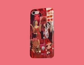 #3 for iPhone case designs by goranblagica28