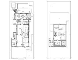 #39 for Modify a floor plan for an existing house af corvicenti
