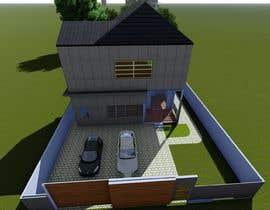 #50 for Modify a floor plan for an existing house af ImtiazNasim13